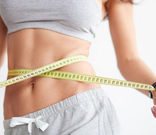 Ćwiczenia na odchudzanie brzucha